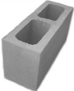 Blocos de concreto estrutural em são josé do rio preto
